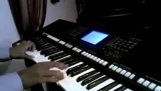 Iece Jesus mi capitan (keyboard)