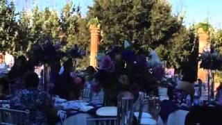 Wedding in San Juan Bautista 2013