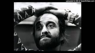 Lucio Dalla - Cosa vuol dire una lacrima
