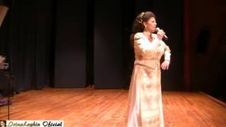 IRINA LOGHIN - LIVE - SANIE CU ZURGALAI - SPANIA
