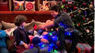 Cory and Shawn Sleeping (BMW and GMW)