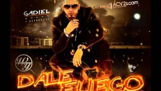 Dale Fuego - Gadiel (Original) ★REGGAETON 2011★ / DALE ME GUSTA