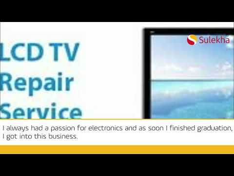 Top 10 TV Repair Services in Ahmedabad, Best TV Service