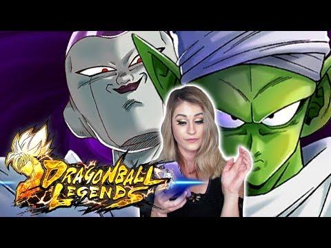 Dragon Ball Legends HERE WE GO AGAIN!