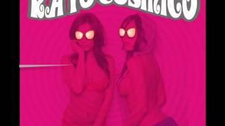 El mundo pequeño (Ian Brown cover) - Rayo cósmico