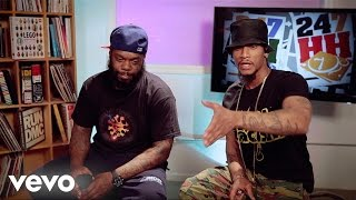 Smif N Wessun - Smif N Wessun - Difference Between A Rapper And An Emcee (247HH Exclusive)