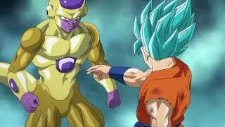 AMV It's All On U Goku vs Frieza 2018