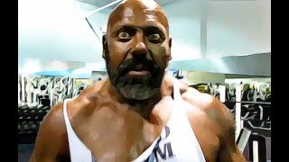 BIG LENNY MOTIVATION - LIFE'S TOO SHORT TO BE A COOKIE CUTTER width=