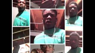 D4L - Laffy Taffy (Acappella Cover By. Pierre Williams)