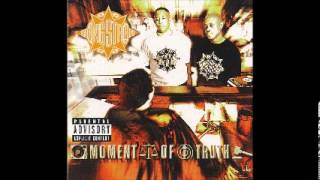 Gang Starr - Itz a Set Up (ft. Hannibal Stax)