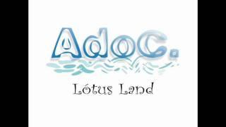 banda ADOC - josé wilker