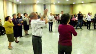 Paulo Dias - Passarinhos..a..Bailar.avi