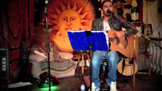 Johnny White - Dá-me lume  (Jorge Palma cover live @ Ogrady`s 12 Bar)