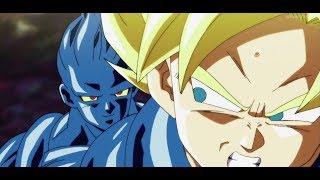 Goku Helps Master | Dragon Ball Super