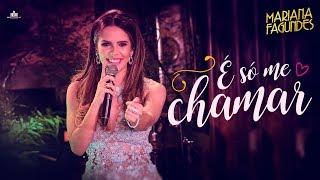 Mariana Fagundes – É Só Me Chamar (DVD Ao Vivo em São Paulo) HD