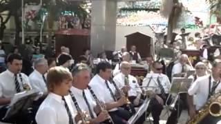 Banda Municipal do Funchal - Bailinho da Madeira