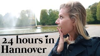 24 hours in Hannover | Travel Vlog