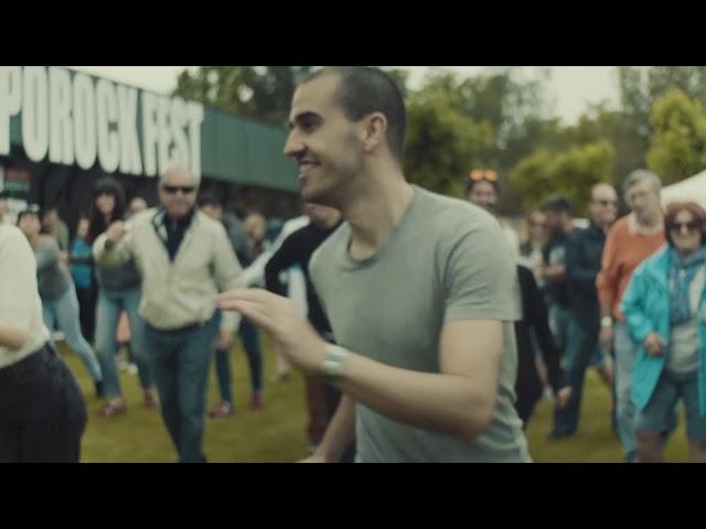 Vídeo aftermovie festival Zeporock