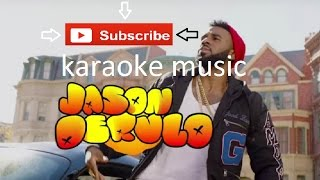 Jason Derulo-Get ugly Lyrics