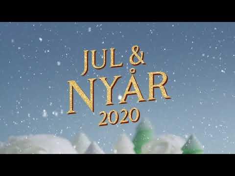 Picard Jul och nyår 2020