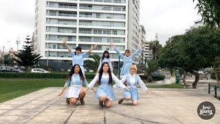 IRO BANG! Dance Cover - カントリー・ガールズ『恋泥棒』