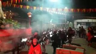 Runaukas Tarapaca 2017  - Bailame