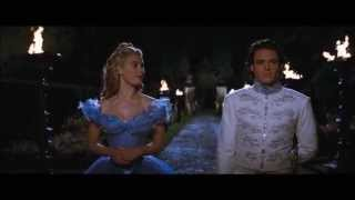 Cinderella (2015) Deleted Scene: Getting To Know You *READ THE DESCRIPTION*