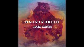 One Republic - If I Lose Myself (Club-Jump RAZR Remix)