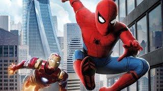 Spider-Man AMV Despacito