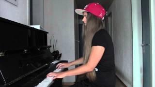 Fall Out Boy - Uma Thurman (Piano Cover)