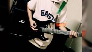 gitar metal improvisasi width=