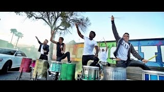 | Riot Parade  X  RIOT  |  Can't Stop - Red Hot Chili Peppers (RIOT remix) OFFICIAL MUSIC VIDEO