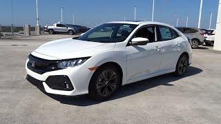 2019 Honda Civic Hatchback Homestead, Miami, Kendall, Hialeah, South Dade, FL 60695