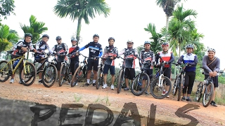 GOWES PEDALs JAMBI BIKE COMMUNITY