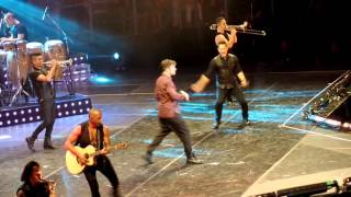 Ricky Martin One World Tour - La Bomba