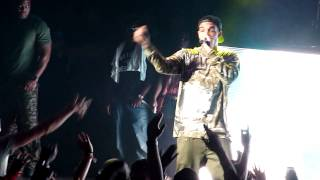 Drake - Started From the Bottom LIVE!! (8-31-13)