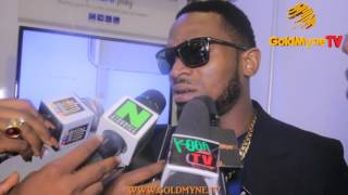 D'BANJ OPENS UP: YES! OLAMIDE'S 'DON'T STOP' WAS ORIGINALLY MY SONG!