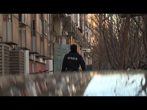 Attacker wounds 20 children at Beijing school