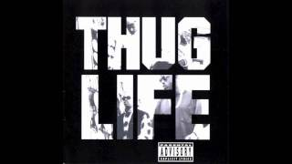 2Pac - Thug Life - Pour Out a Little Liquor