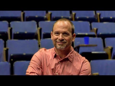 "Jasson Minadakis introduces ""August: Osage County"""