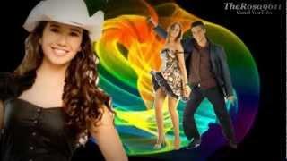 PAULA FERNANDES ♥  MINEIRINHA FERVEU - TRILHA SONORA SALVE JORGE 2012