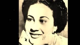 Dolores Duran - QUE MURMUREN - Ruben Fuentes - Rafael Cárdenas
