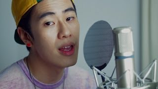 WHO YOU (니가 뭔데) - G-DRAGON (지드래곤) (English Cover by Trick - @ThisIsTrick)