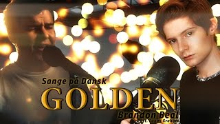 Sange på Dansk: Golden - Brandon Beal ft. Lukas Graham
