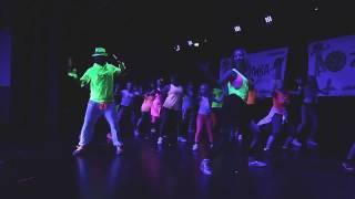 Chantaje SHAKIRA ft. Maluma Dance & FITNESS