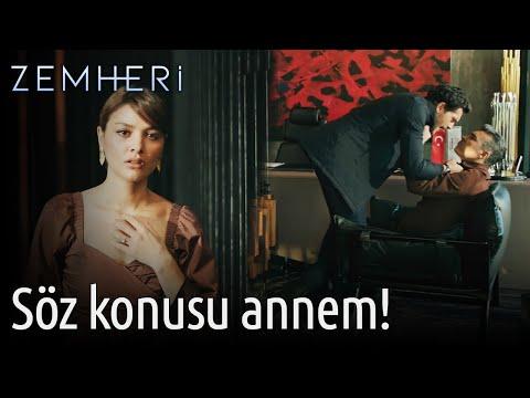 Zemheri - Söz Konusu Annem!