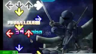 StepMania - Dragonforce Strike of the Ninja