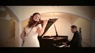 """Champs-Élysées"" - Jason Lyle Black feat. Jenny Oaks Baker - from Piano Preludes"