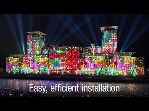 Epson EB-L30000UNL projector