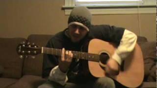 Blues Traveler - Hook (cover)